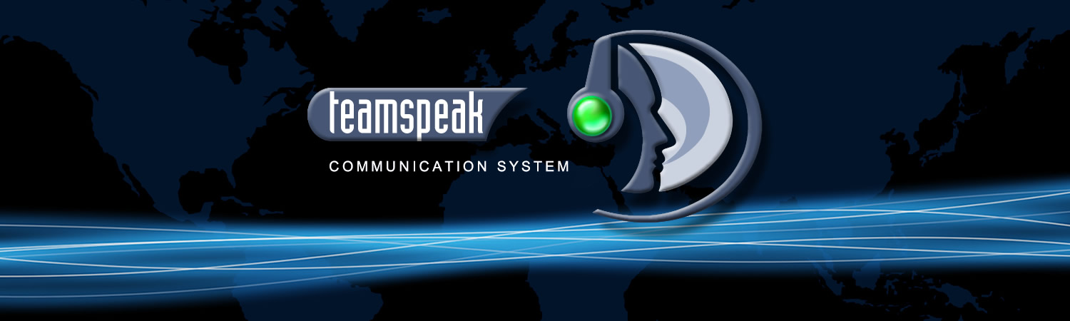 DDOS PROTECTED TEAMSPEAK 3 SERVER HOSTING